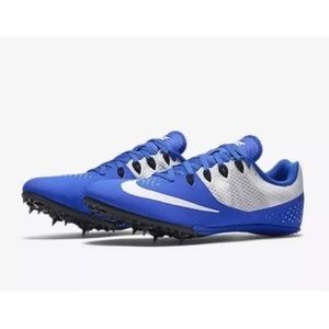 NEW Nike Mens 13 Zoom Track Field Spikes Cleats